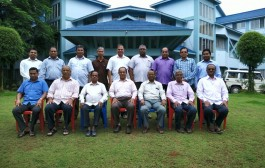 National Council meeting at Guwahati