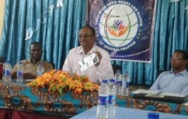 The second session of the 7th District Chapter concluded successfully…