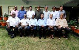 NATIONAL COUNCIL OF INDIA, 2019 MEETING AT MONTFORT BHAVAN