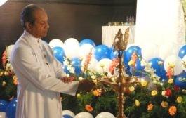 300 Tercentenary Celebrations – 1716-2016 at Leonia Holistic Destination, Hyderabad