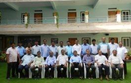 Local Superiors and Principals Meeting – 2019