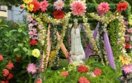 FEAST OF MOTHER MARY CELEBRATED ON 5th SEPTEMBER 2019