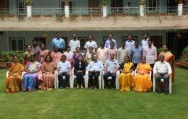 Hyderabad Province School Co-ordinators meet 2019