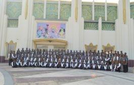 All India Association of Montfort Schools (AIAMS) – 3rd Principals' Conference