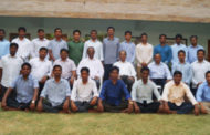 Holistic Formation for the Juniors Brothers at Montfort Bhavan