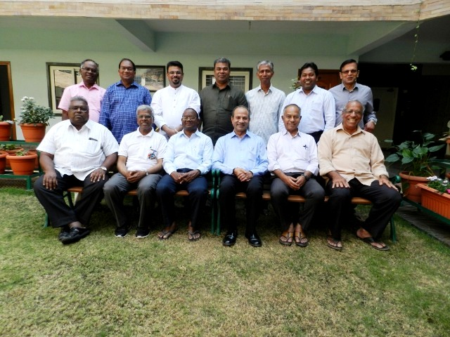 NATIONAL COUNCIL OF INDIA, 2019 MEETING AT MONTFORT BHAVAN