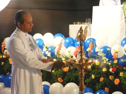 300 Tercentenary Celebrations – 1716-2016 at Leonia Holistic Destination, Hyderabad